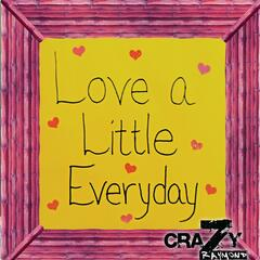 Love a Litte Everyday