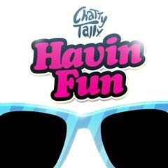 Havin' fun