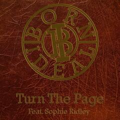 Turn the Page (feat. Sophie Ridley)