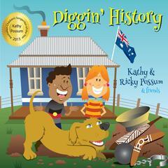 Diggin' history