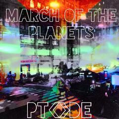 March of the Planets