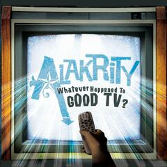 Whatever Happened to Good TV?