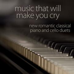 New Romantic Classical Piano and Cello Duets