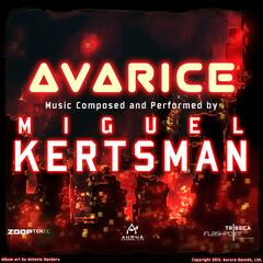 Avarice: Game Soundtrack Album