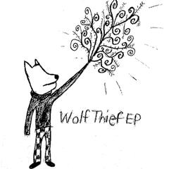 Wolf Thief EP