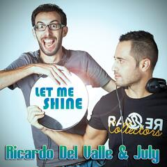 Let Me Shine (feat. Shalom & Claudia Gascon)