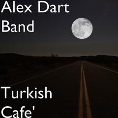 Turkish Cafe'