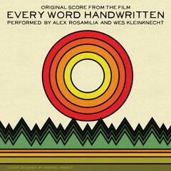 Every Word Handwritten (Original Score from the Film)
