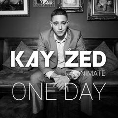 One Day (feat. Anamate)