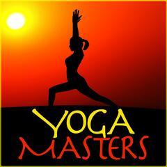 Yoga Master Class : 50 Songs for Yoga, Meditation, and Reiki