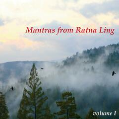 Mantras from Ratna Ling Vol. 1