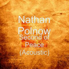 Second of Peace (Acoustic)