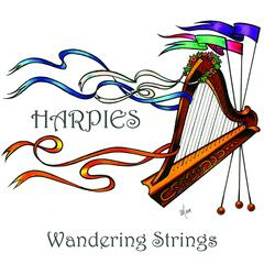 Wandering Strings