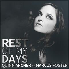 Rest of My Days (feat. Marcus Foster)