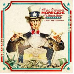 Homicide (feat. Moses Mateo)