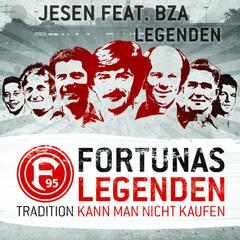 Legenden (feat. Bza)