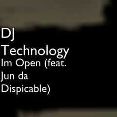 Im Open (feat. Jun da Dispicable)