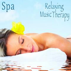 Spa: Soothing Piano Music Therapy. Relaxing Calming Balm for Spa, Massage, Meditation, Stress Relief, Health & Healing Relaxation