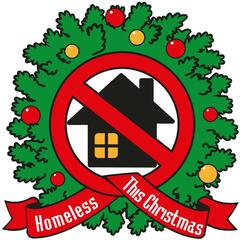 Homeless This Christmas