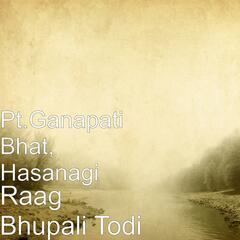 Raag Bhupali Todi