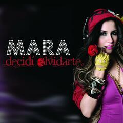 Decidi Olvidarte (feat. Buxxi)