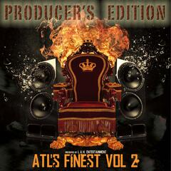 "Atl's Finest Vol.2 ""Introducing Carolina's Elite"" (Prod.'s Edition)"
