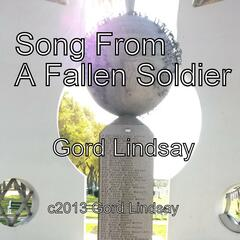 Song from a Fallen Soldier