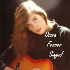 Diana Feaver Sings !