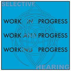 Work/Progress