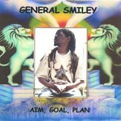 Aim Goal Plan