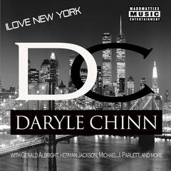 I Love New York (feat. Gerald Albright, Keshana, Herman Jackson, Geoff Gilstrap & Dale Williams)