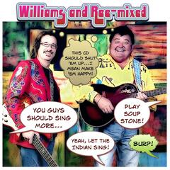 Williams and Ree-Mixed