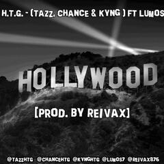 Hollywood (feat. Chance, Tazz, Kyng & Lumos)