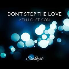 Don't Stop the Love (feat. Codi)