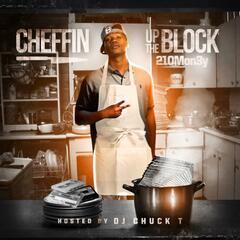 Cheffin up the Block