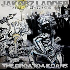 Jakobz Ladder: The Croatoa Koans