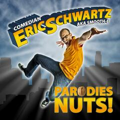 Parodies Nuts! Vol. 1
