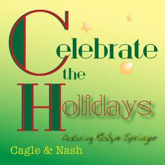 Celebrate the Holidays (feat. Robyn Springer)