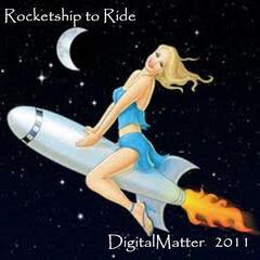 Rocketship to Ride