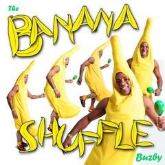The Banana Shuffle (feat. Jessica Alice & the Fruit & Veg Kids)
