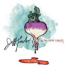 Blood from Turnips