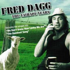 Fred Dagg - The Taihape Years