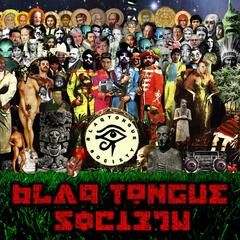 Blaq Tongue Society