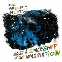 Aboard a Spaceship of the Imagination