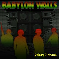 Babylon Walls