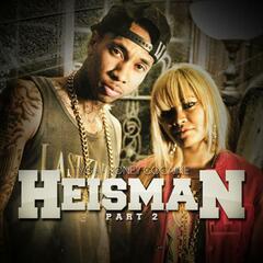 Heisman (feat. Tyga)