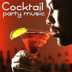 Cocktail Party Music - Intimate & Erotic Smooth Jazz