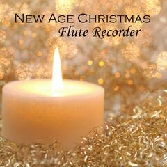 New Age Christmas – Relaxing Christmas – Flute Recorder Christmas