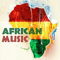 African Music (World Vocals, Hymns, and New Age Songs)
