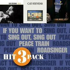 If You Want To Sing Out, Sing Out / Peace Train / Roadsinger